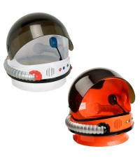 Astronaut Talking Helmet